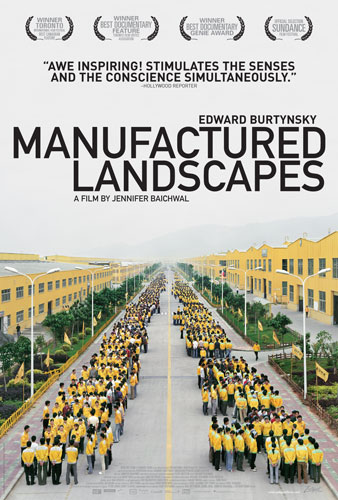 manufacturedlandscapes