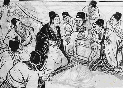 eastern-han-emperors